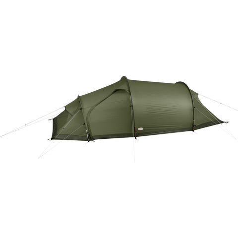 Fjallraven Abisko Shape 3-Person Tent | Pine Green F53203 616