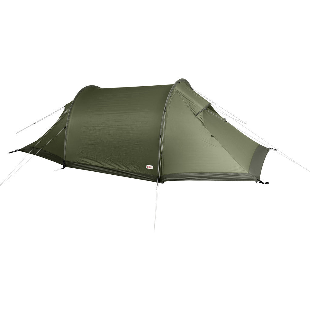 Fjallraven Abisko Lite 3-Person Tent | Pine Green F53303 616
