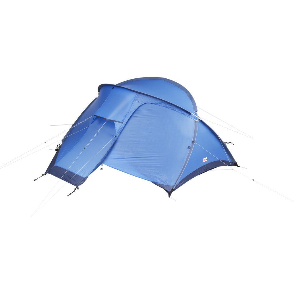 Fjallraven Abisko View 2-Person Tent | UN Blue F53402-525