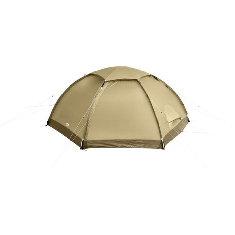 Fjallraven Abisko Dome 2-Person Tent | Sand F53502 220