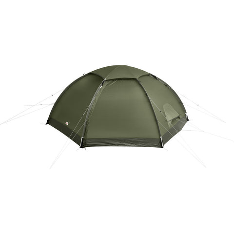 Fjallraven Abisko Dome 2-Person Tent | Pine Green F53502 616