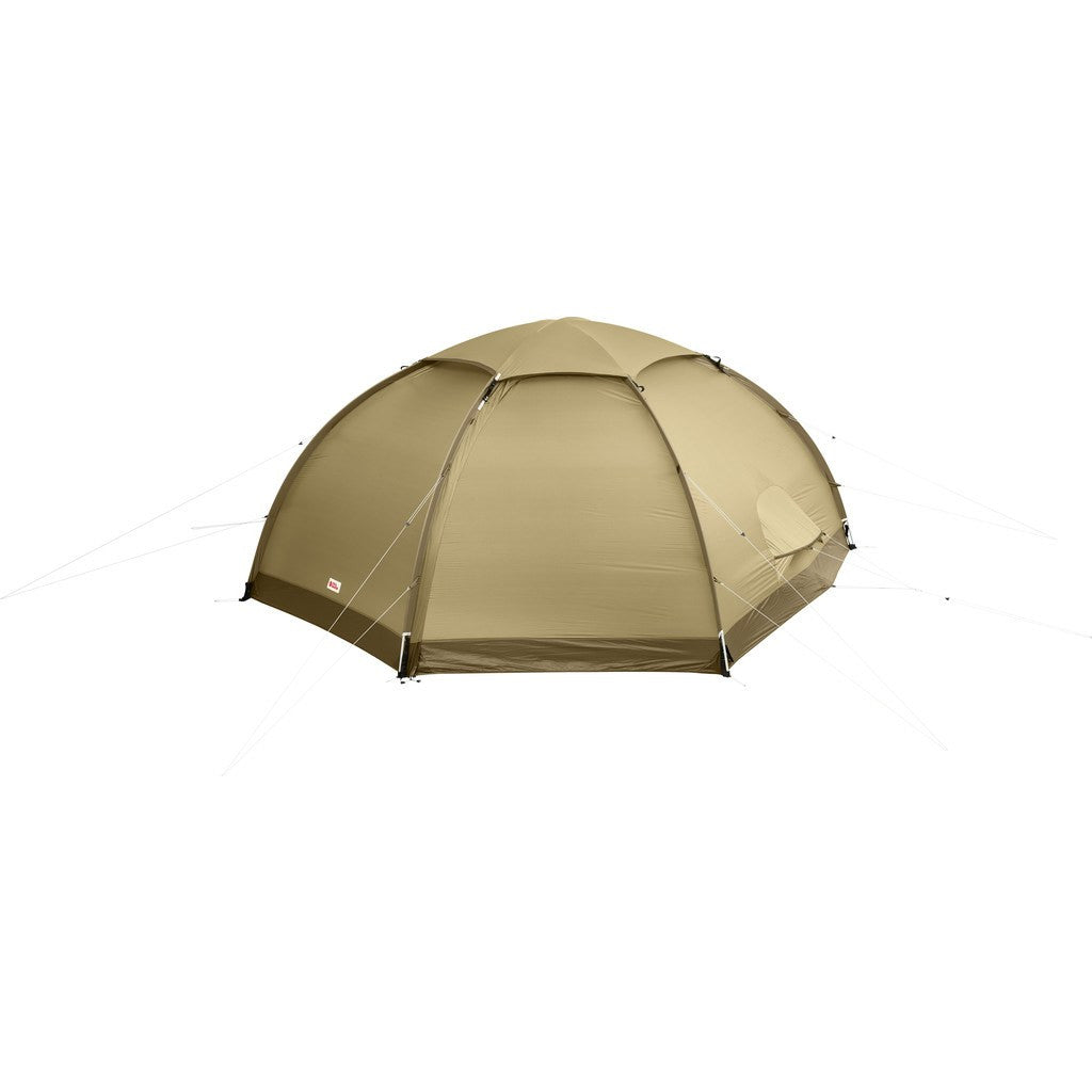 Fjallraven Abisko Dome 3-Person Tent | Sand F53503 220