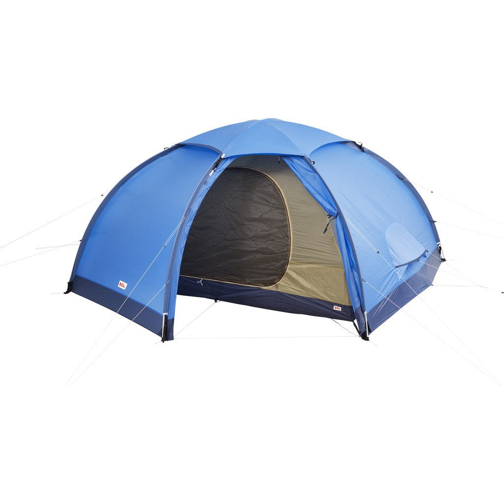 Fjallraven Abisko Dome 3-Person Tent | UN Blue F53503 525