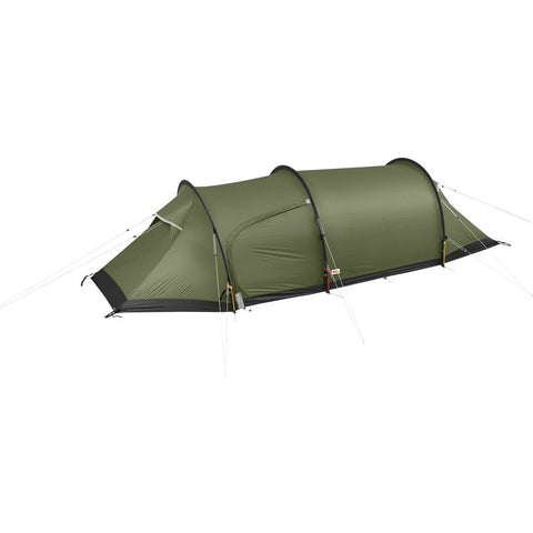 Fjallraven Keb Endurance 2-Person Tent | Pine Green F53602 616