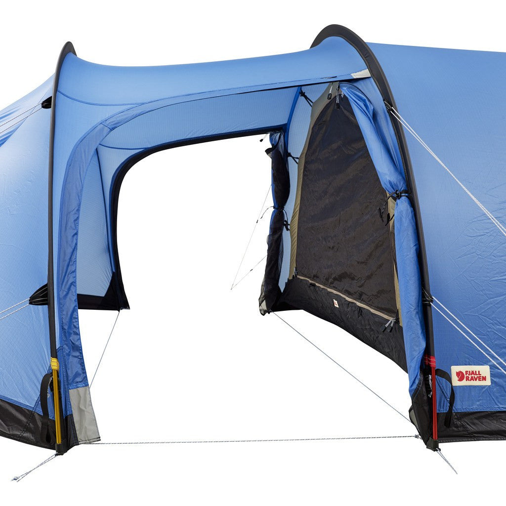 Fjallraven Keb Endurance 4-Person Tent | UN Blue F53604 525
