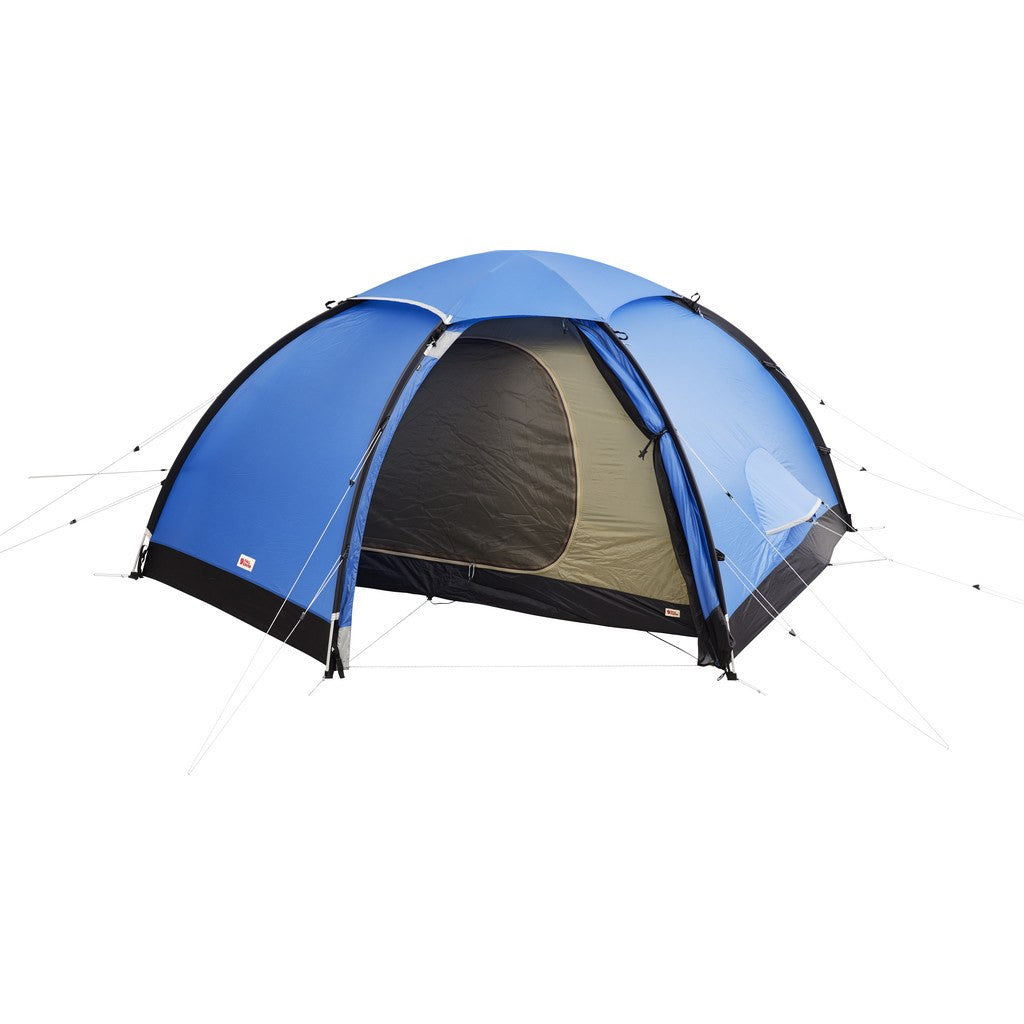 Fjallraven Keb Dome 3-Person Tent | UN Blue F53703 525