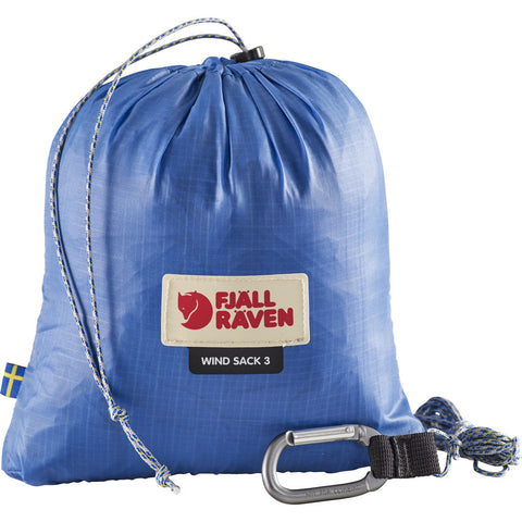 Fjallraven 3 Person Wind Sack | UN Blue F54839