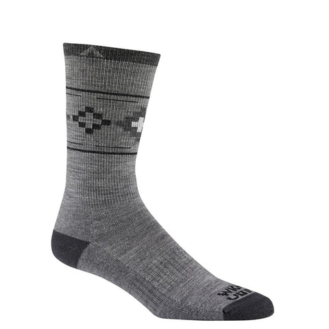 Wigwam Copper Canyon Pro Socks | Grey Medium F6179 072MD