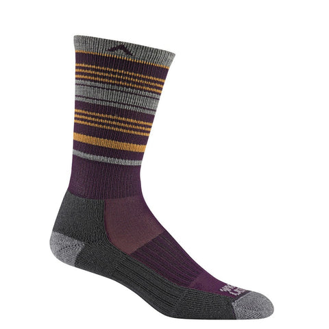 Wigwam Highline Pro Socks | Mineral Yellow Medium F6181 484MD
