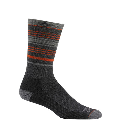 Wigwam Highline Pro Socks | Red Clay Medium F6181 327MD