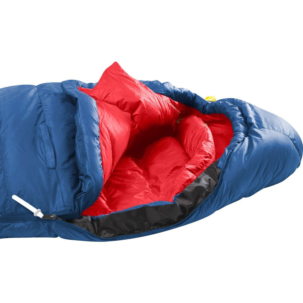 Fjallraven Singi Two Seasons Regular Sleeping Bag | Bay Blue F62722