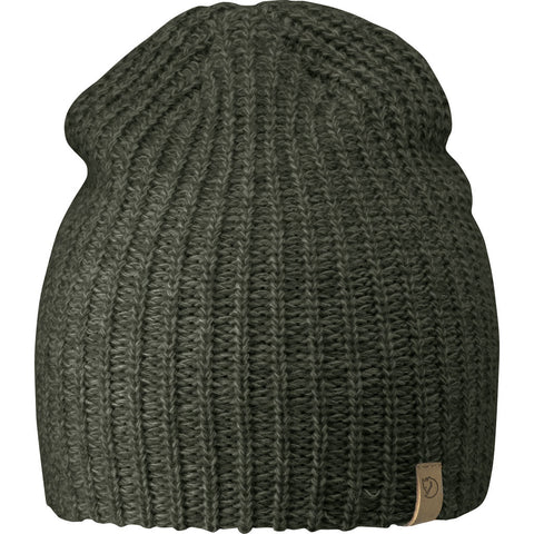 Fjallraven …vik Melange Beanie | Mountain Grey - F77261 32