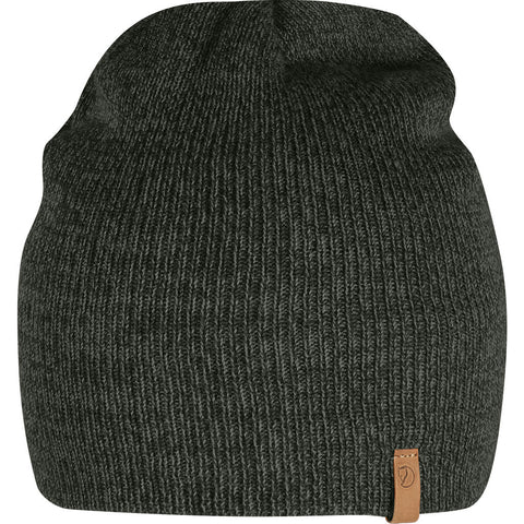 Fjallraven Kiruna Beanie | Mountain Grey - F77303 32
