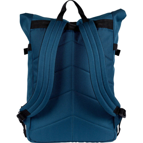 Poler Retro Rolltop Backpack | Navy 532021-NVY