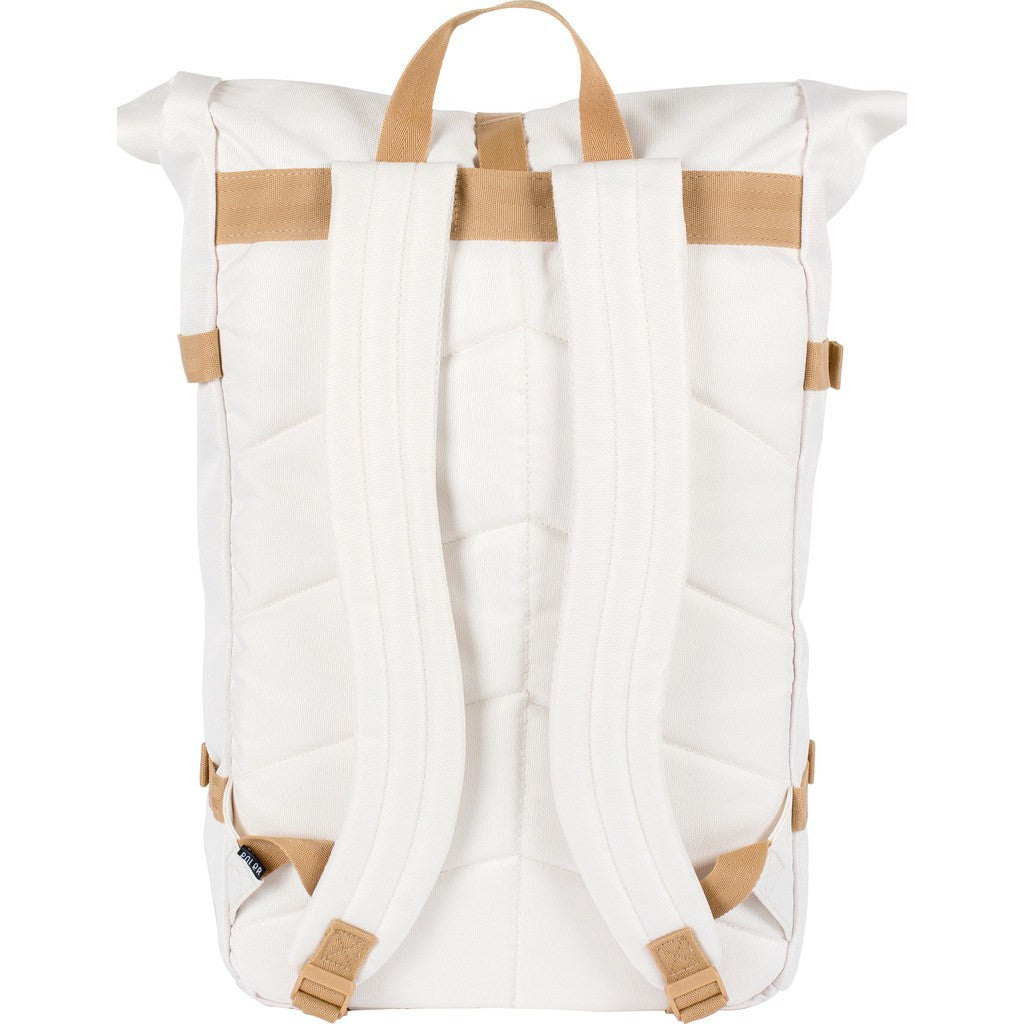 Poler Classic Rolltop Backpack | Off White 532021-OFW-OS