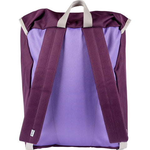 Poler Field Pack Backpack | Plum 612015-PLM
