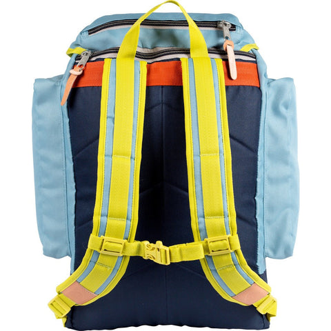 Poler Rucksack 2.0 Backpack | Cloud Blue 612019-CLB