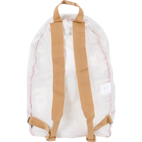 Poler Stuffable Pack Backpack | Off White 612022-OFW-OS