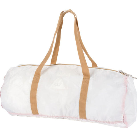 Poler Stuffable Duffel Bag | Off White 632007-OFW