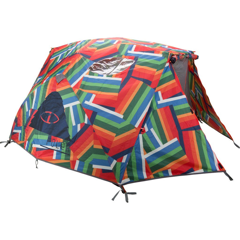 Poler 2-Person Tent | Crater Lake 634052-MLT-OS
