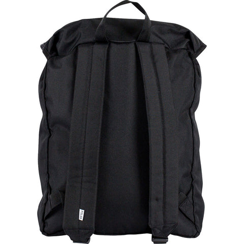 Poler Field Pack Backpack | All Black 13100001-BLK