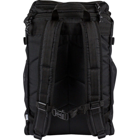 Poler Rucksack 3.0 Backpack | Black 13100004-BLK