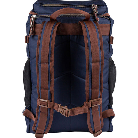 Poler Rucksack 3.0 Backpack | Navy 13100004-NVY
