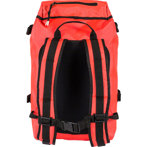 Poler High & Dry Rucksack Backpack | Coral 13100017-COR