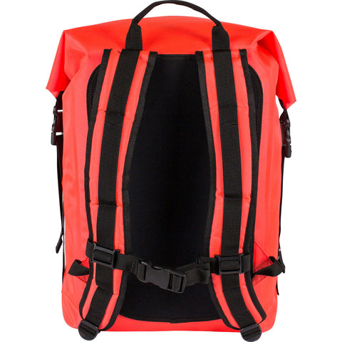 Poler High & Dry Rolltop Backpack | Coral 13100018-COR