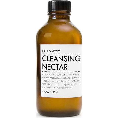 Fig+Yarrow Cleansing Nectar | 4 oz