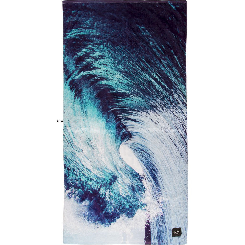 Slowtide Beach Towel | Five-O ST012