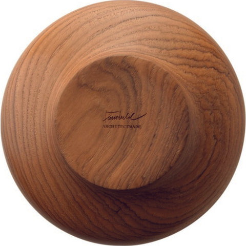 Architectmade  FJ Bowl  | Teak Wood 796