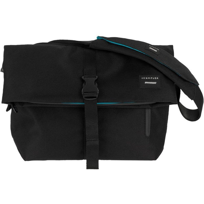 Crumpler Flock of Horror Messenger Bag | Black
