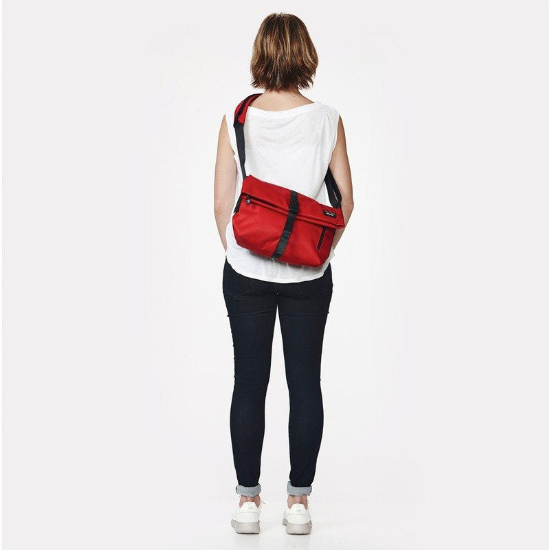 Crumpler Flock of Horror Messenger Bag | Red