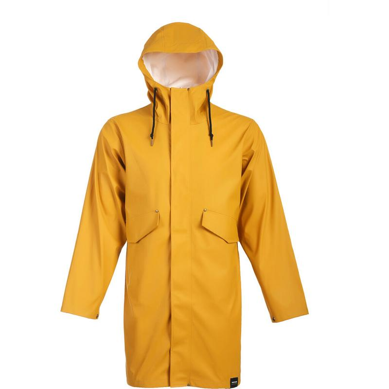 Tretorn waterproof and Eco Essentials URBAN PU Parka