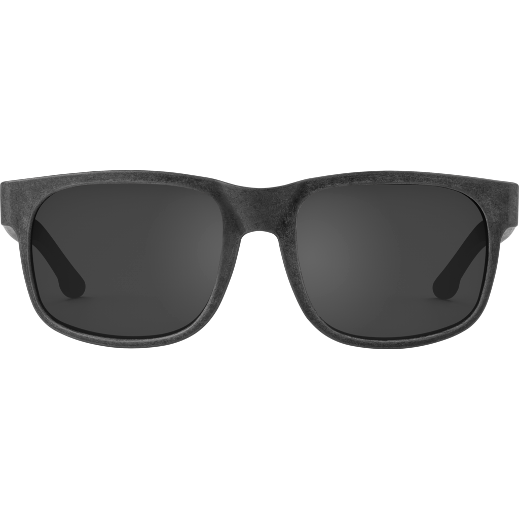 Bureo The Newen Polarized Sunglasses | Grey 001NewenGrey