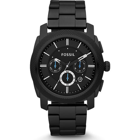 FOSSIL Machine Chronograph Watch | Stainless Steel FS4552