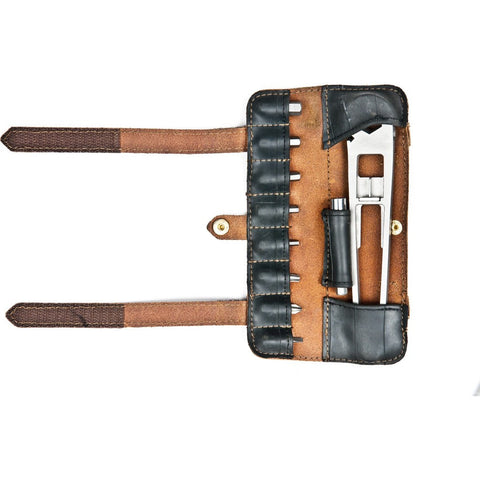 Full Windsor The Nutter Cycle Multi Tool | Brown