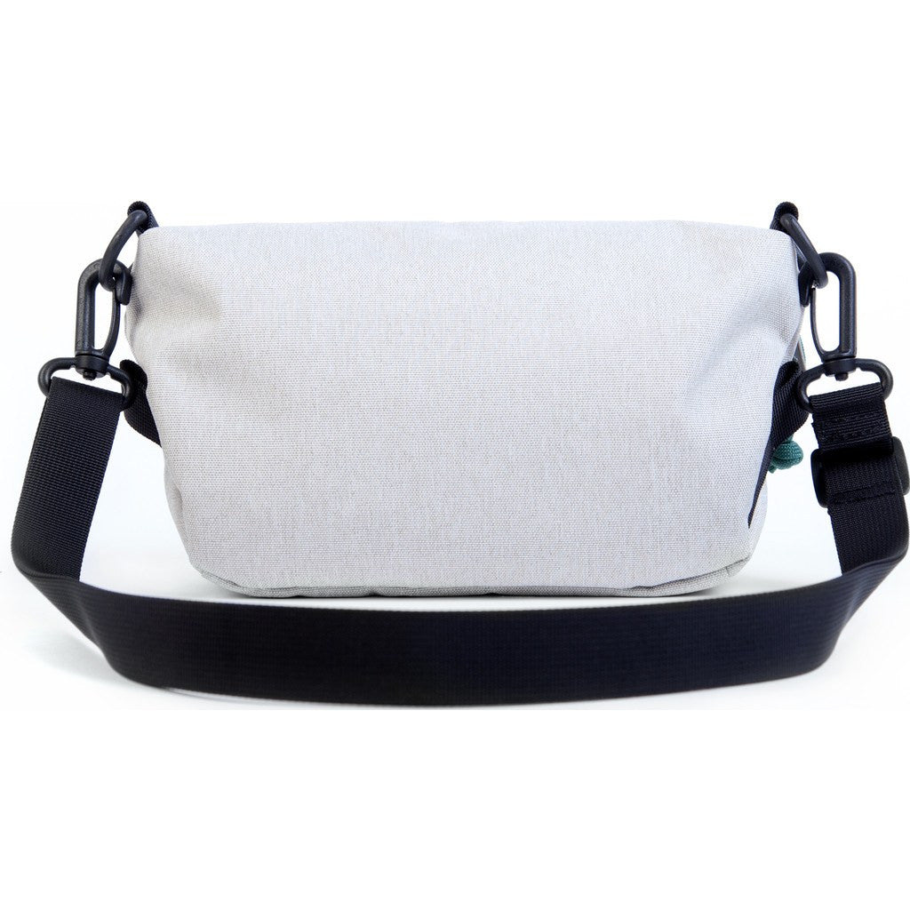 Hellolulu Hollis Mini Shoulder Bag | Grey HLL50108-GRY