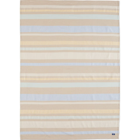 Faribault Cotton Kerrick Stripe Throw | Multi BTKSMU1334