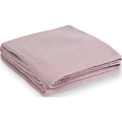 Faribault Pure Cotton Blanket | Mulberry King B1PCPP1105