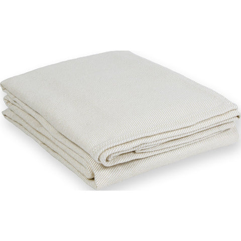 Faribault Pure Cotton Blanket | White King B1PCWH1198