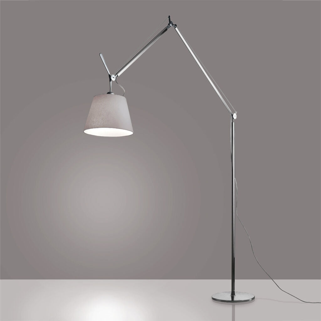 Artemide Tolomeo Mega Floor Lamp | 14in