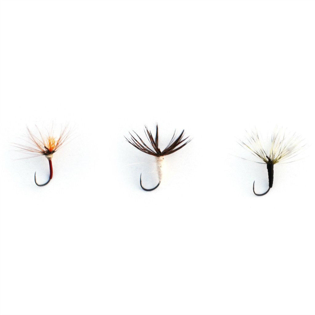 Tenkara Rod Co. Fly Fishing Package | Mini Sawtooth mspack