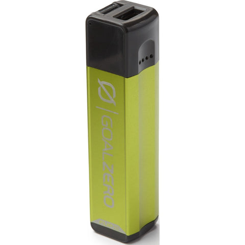Goal Zero Flip 10 Recharger | GZ Green