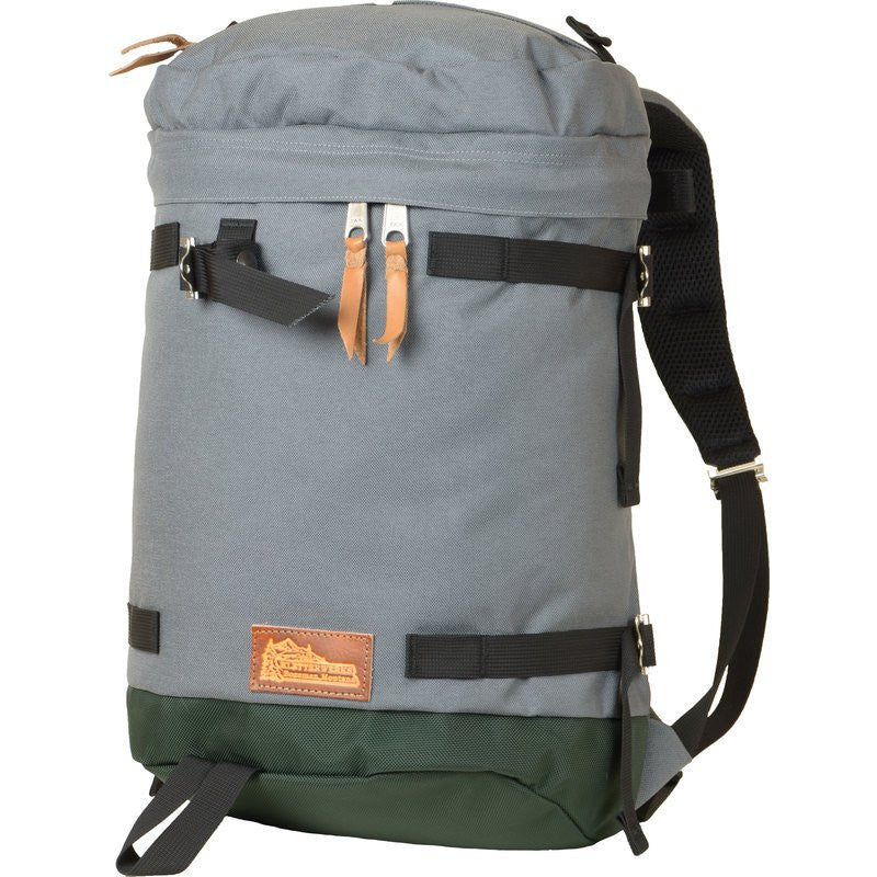 Kletterwerks Kletter Flip V2 Backpack | Granite/Forest