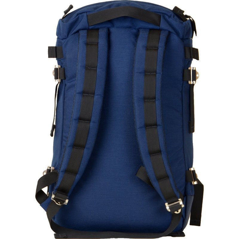 Kletterwerks Kletter Flip V2 Backpack | Midnight/Ink