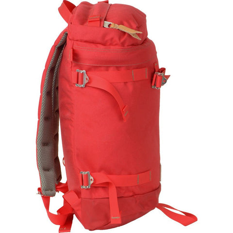 Kletterwerks Kletter Flip V2 Backpack | Red/Red