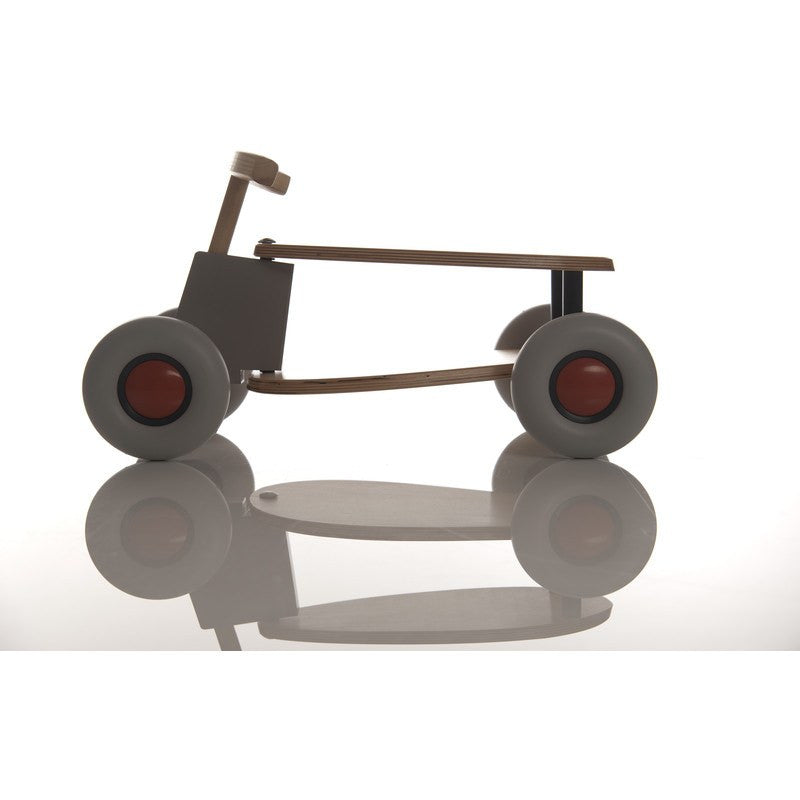 Sirch Flix Childrens Push Car | Ages 1-5+