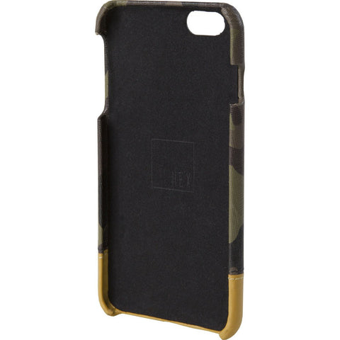 Hex Focus Case for iPhone 6/6s Plus | Camo CAMO HX1837